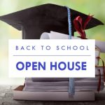 general open house graphic