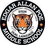 POE middle school logo
