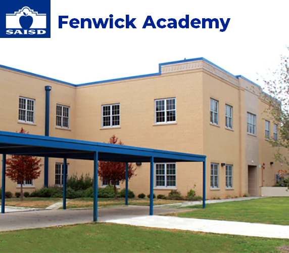Fenwick Academy exterior image