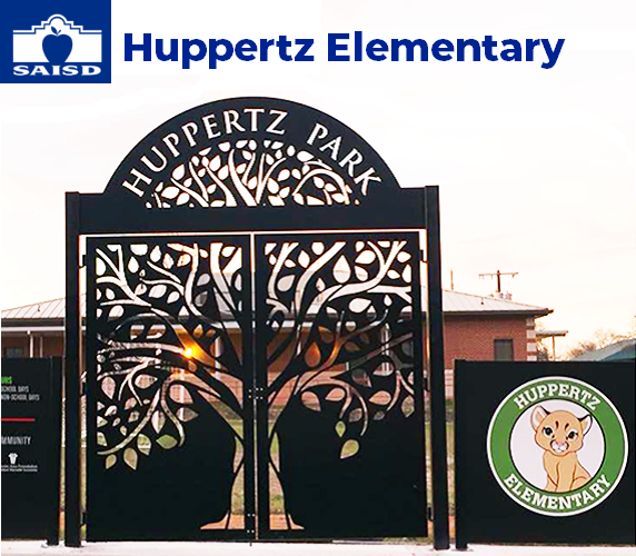 Huppertz Elementary exterior image