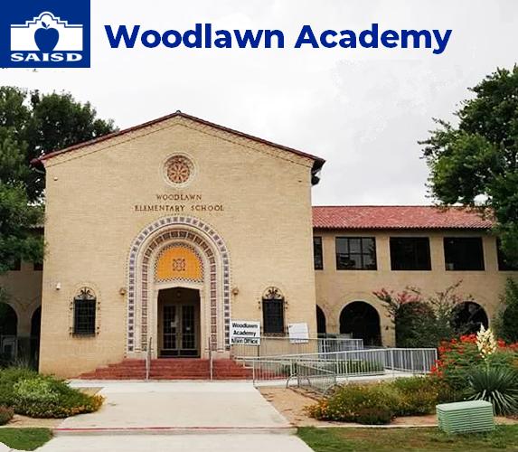 Woodlawn Academy exterior image