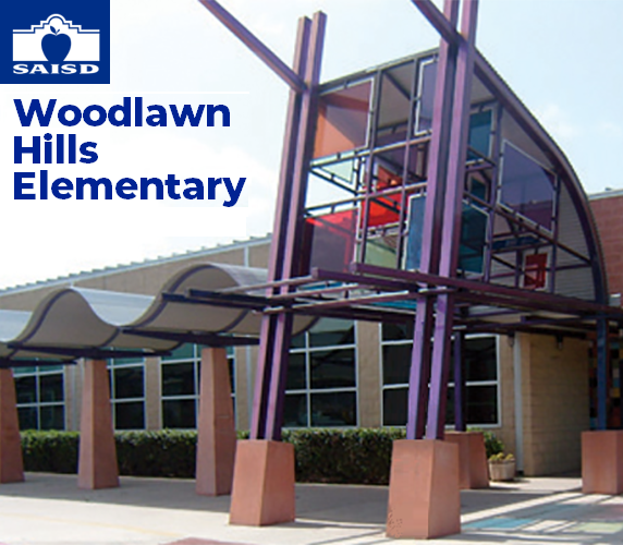 Woodlawn Hills Elementary exterior image